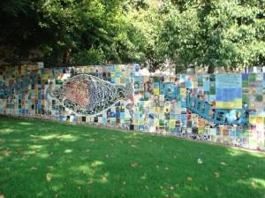Super mosaic