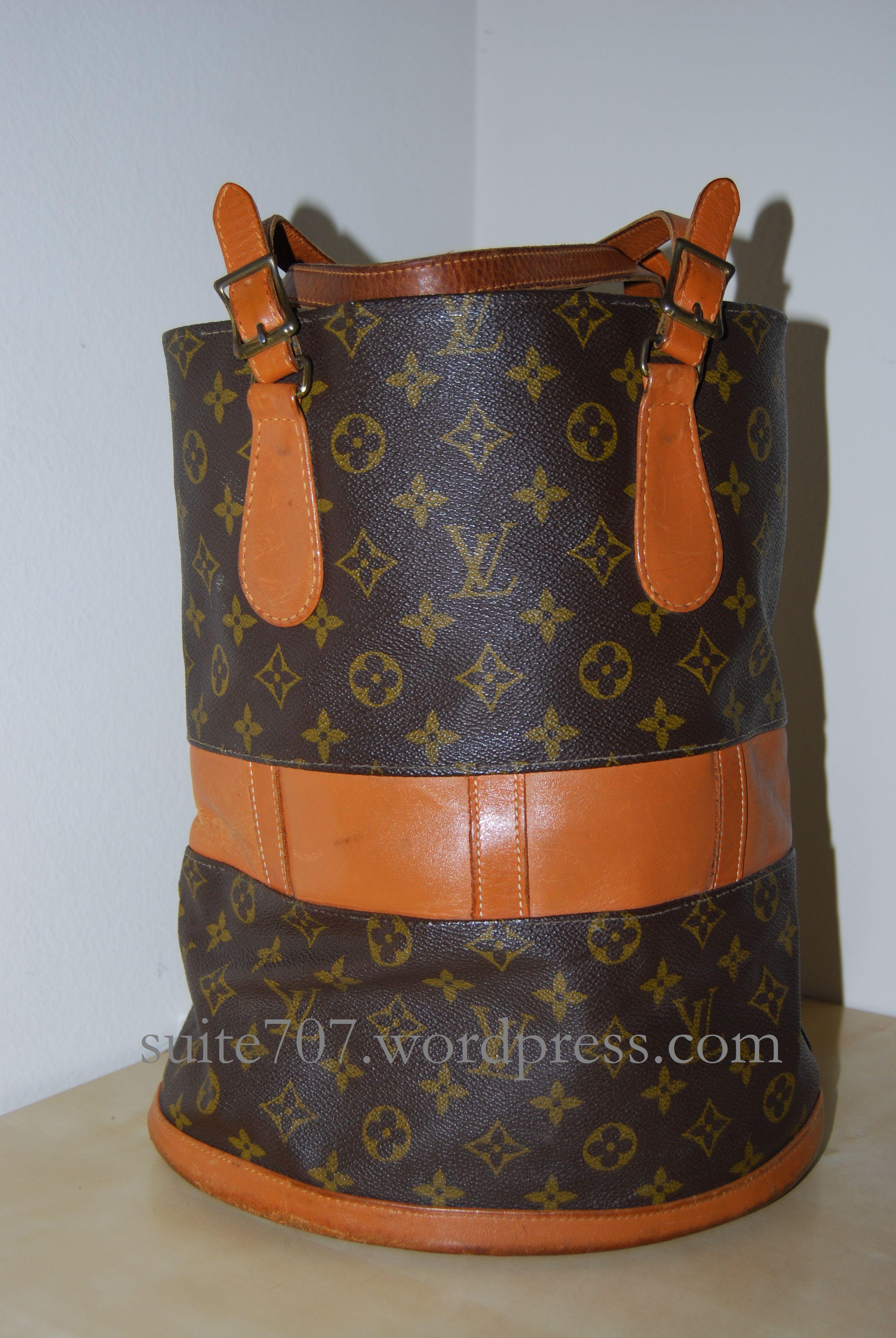 Louis-Vuitton-Vintage-Bucket-Bag