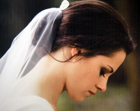 Bella Breaking Dawn Wedding Dress