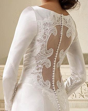 wedding dress | Suite 707