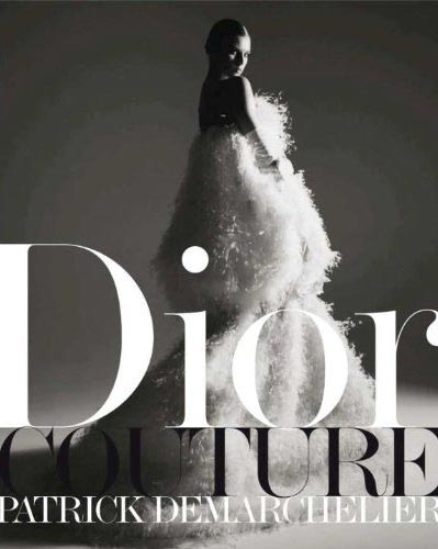Dior Couture Cover