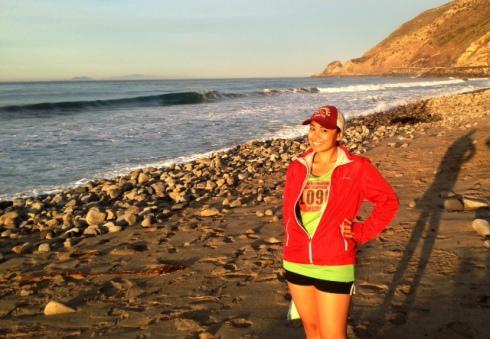 Malibu Marathon Pre Race