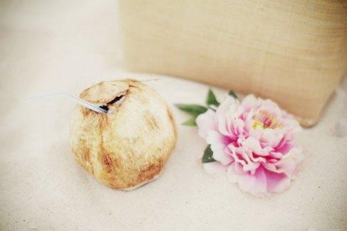 Bora Bora Coconut