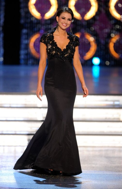 miss america evening gown | Suite 707