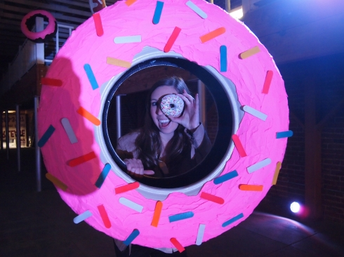 Manny Castro Donuts