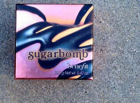 Benefit Sugarbomb