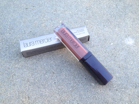 Laura Mercier Lip Glace Bare Beige